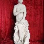 Classical Statue 1 - Prop For Hire