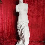 Classical Statue 2 - Prop For Hire