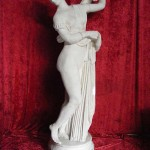 Classical Statue 3 - Prop For Hire