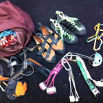 Climbing Equipment - Prop For Hire