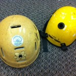 Climbing Helmets - Prop For Hire