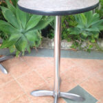 Cocktail Bar Table - Prop For Hire