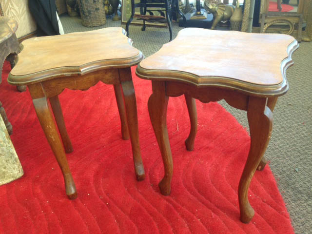 Coffee Tables Tall - Prop For Hire