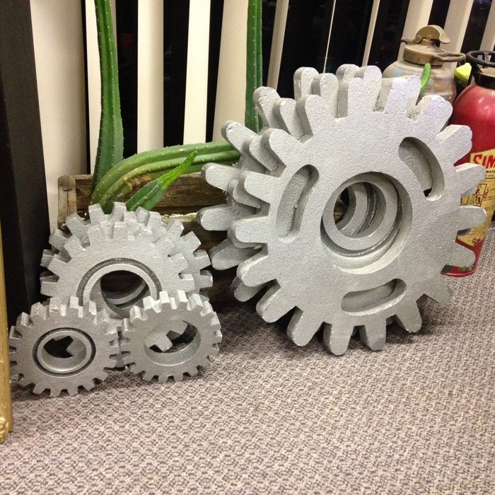 Cogs 1 - Prop For Hire
