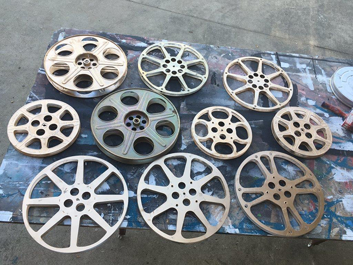 Cogs 2 - Prop For Hire