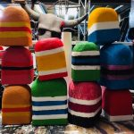 Colourful Buoys - Prop For Hire