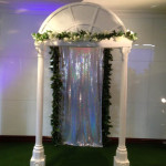 Column Archway - Prop For Hire