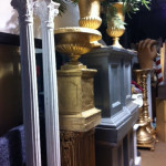 Columns Plinths - Prop For Hire