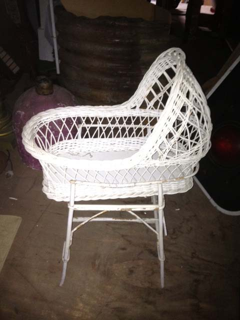 Cot - Prop For Hire