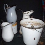 Country Enamelware - Prop For Hire