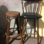 Country Stools - Prop For Hire