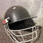 Cricket Helmet - Prop For Hire