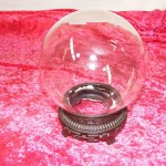 Crystal Ball - Prop For Hire