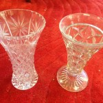 Crystal Glassware - Prop For Hire