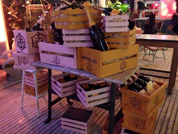 Cuban Crates - Prop For Hire