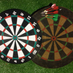 Dartboards - Prop For Hire
