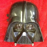 Darth Vader Helmet - Prop For Hire