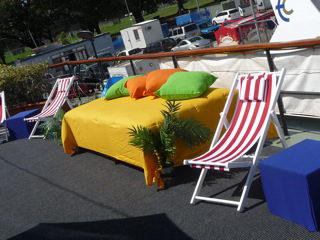 Daybeds 3 - Prop For Hire