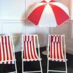 Deck Chairs 1 - Prop For Hire