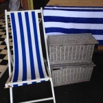 Deck Chairs 2 - Prop For Hire