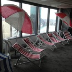 Deck Chairs 3 - Prop For Hire