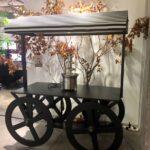 Dessert Cart - Prop For Hire