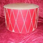 Dias Drum Podiums - Prop For Hire