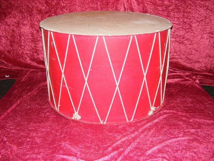 Dias Drum Podiums - Prop For Hire