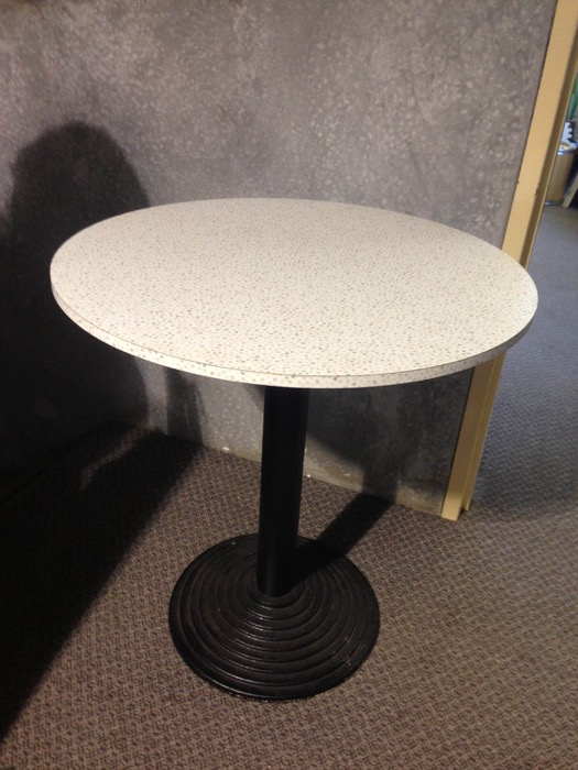 Diner Tables - Prop For Hire