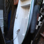 Dinghy - Prop For Hire
