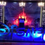 Disney Backdrop - Prop For Hire