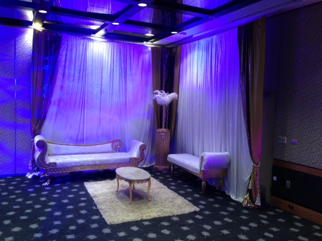 Draping - Prop For Hire