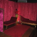 Draping Event Alcove - Prop For Hire