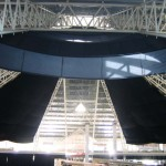 Draping Large Scale 4 - Prop For Hire