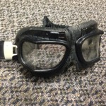 Driving Goggles - Prop For Hire