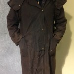 Drizabone Rain Jacket - Prop For Hire