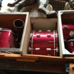 Drum Kit 1 - Prop For Hire