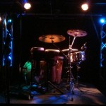 Drum Kit 2 - Prop For Hire