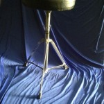 Drum Stool - Prop For Hire