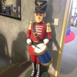 Drummer Boy - Prop For Hire