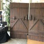 Dungeon Doors - Prop For Hire