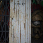 Dunny Door - Prop For Hire
