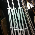 Easels - Prop For Hire