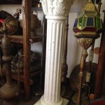 Edwardian Plinth - Prop For Hire