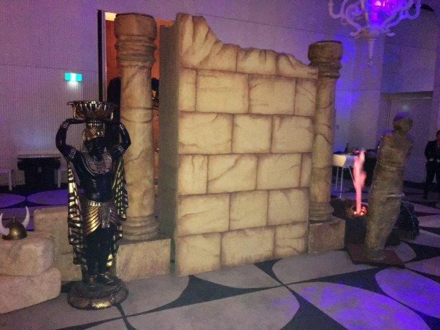 Egypt Scene - Prop For Hire