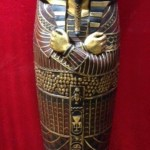 Egyptian Sarcophagus - Prop For Hire