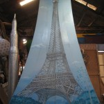 Eiffel Tower - Prop For Hire