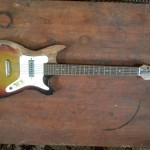 Electric Guitar - Prop For Hire