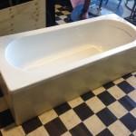 Enamel Bathtub - Prop For Hire