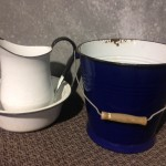 Enamel Ware - Prop For Hire
